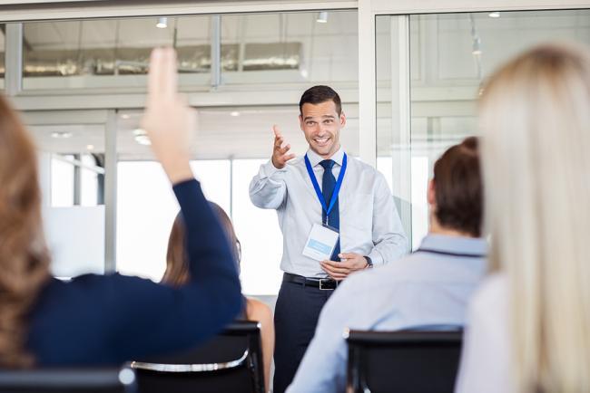 Cursussen voor ondernemers