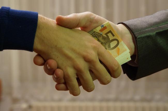 Business angels zijn ondernemers die geld en kennis investeren in starters