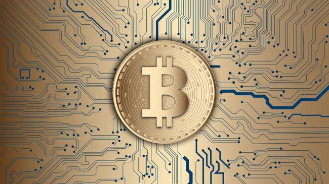 De cryptomarkt vormt nu geen risico vormt voor de financiële stabiliteit