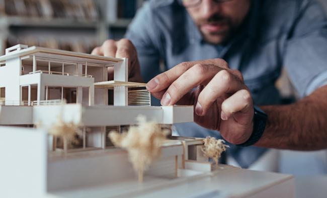 Een top 5 van de best beoordeelde architectenbureaus