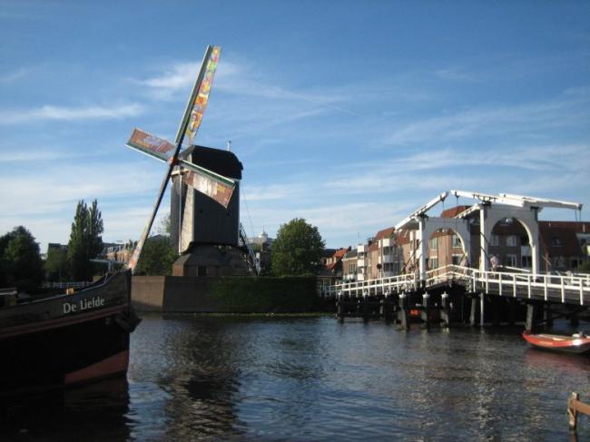 Best beoordeelde bedrijven in Leiden