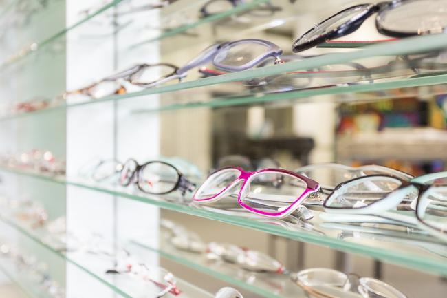 Opticiens in Nederland zijn bekwaam en worden goed beoordeeld