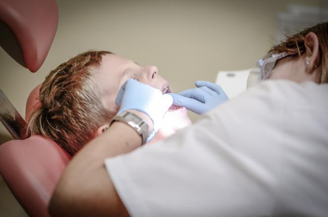 Telefonische bereikbaarheid tandartsen