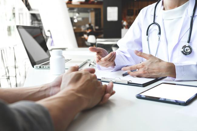 Ontwikkeling persoonlijke gezondheidsomgeving