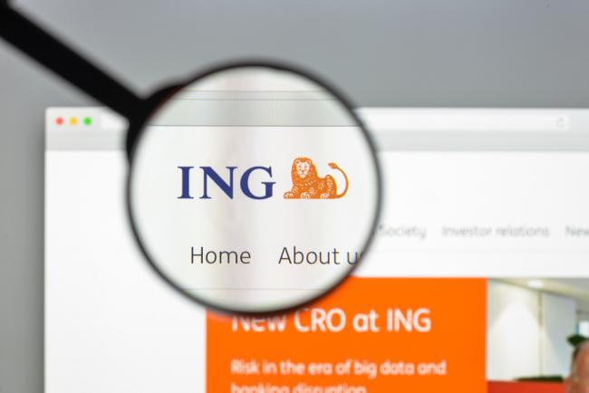 De ING heeft pinbedragen van 19 maart dubbel afgeschreven