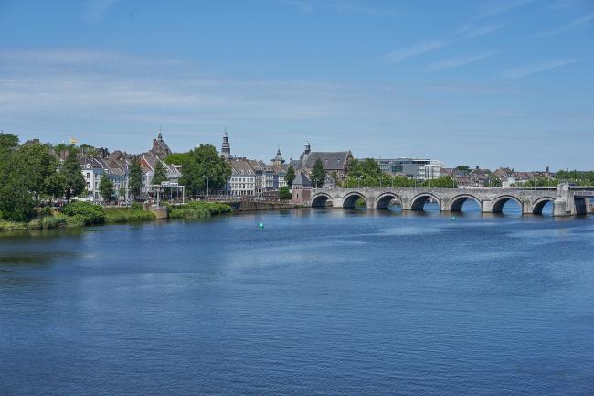 Inwoners Maastricht zoeken voornamelijk vanuit desktop