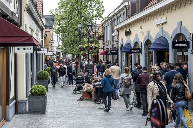 Online zoekgedrag inwoners Roermond