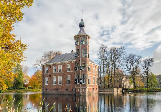 Foto Breda
