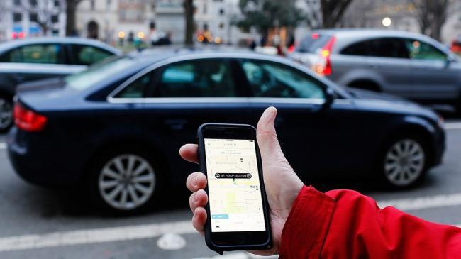 Uber verkoopt afdeling Zuidoost-Azië