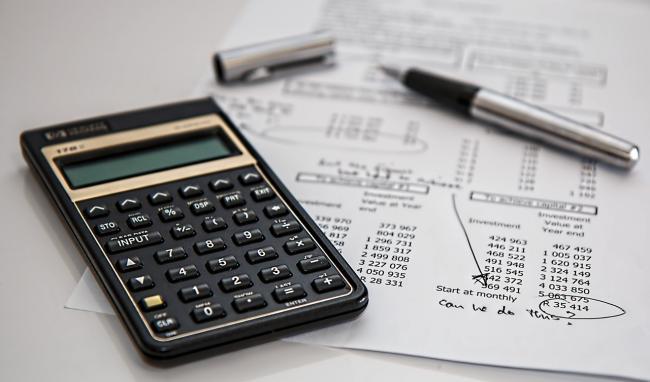 Belastingaangifte ondernemers