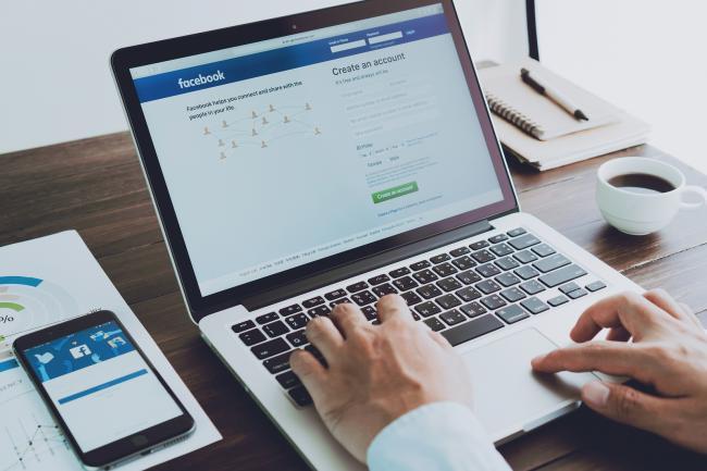 Facebook heeft jarenlang belgeschiedenis gebruikers verzameld