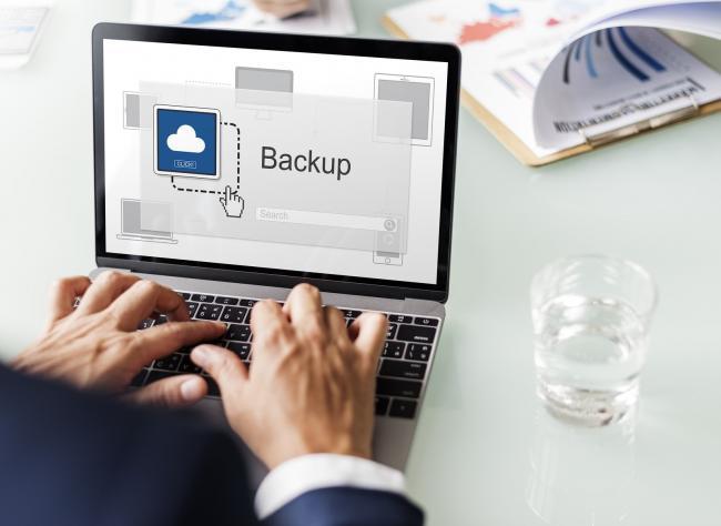 World Backup Day: het belang van het maken van een back-up