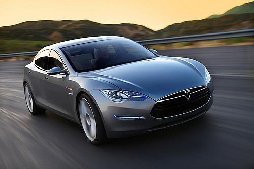 De toekomst voor Tesla ziet er dan ook niet rooskleurig uit, waarschuwt kredietr