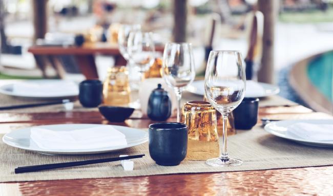 Tsi Au best beoordeelde restaurant van Maastricht