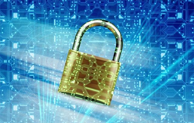 De gegevens worden bij meer dan een kwart van de webshops niet goed beveiligd.