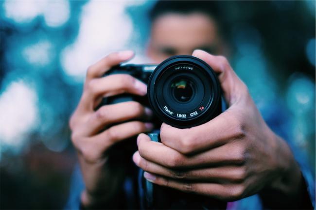 Op zoek naar een fotograaf? Deze fotografen worden goed beoordeeld