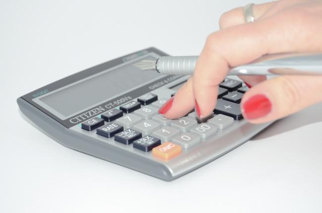Beveiliging websites belastingadviseurs laat te wensen over