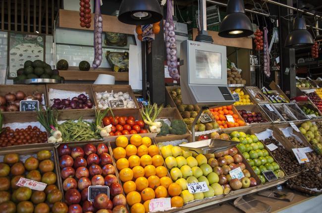 Top tien best beoordeelde groenteboeren
