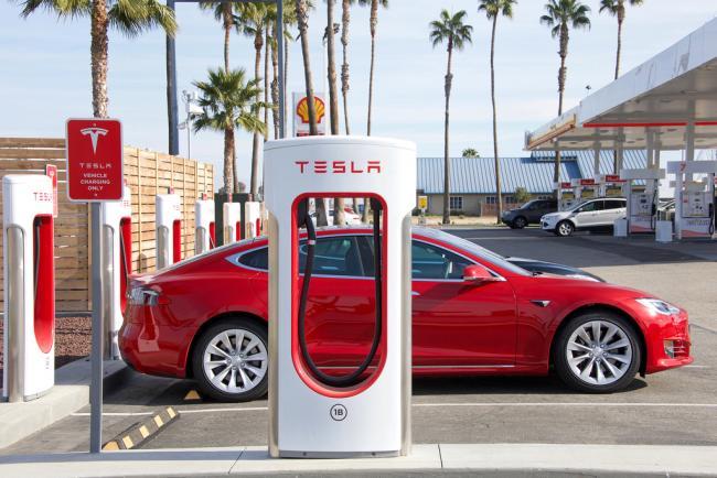 Productie Tesla Model 3 tijdelijk stopgezet