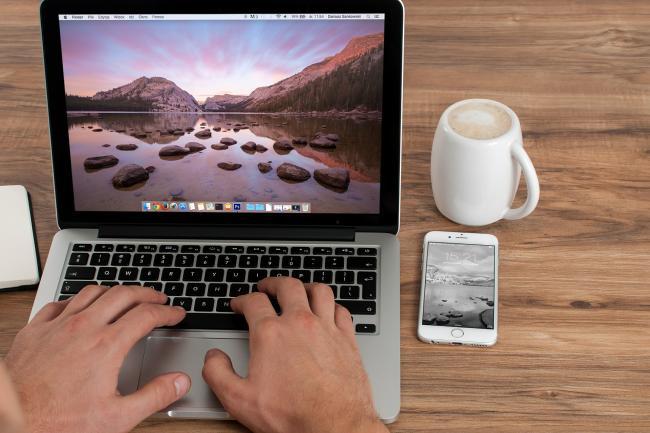 Veel websites blijken niet geoptimaliseerd met sociale knoppen en afbeeldingen