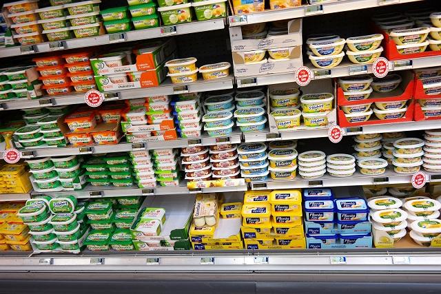 Ook Belgisch bedrijf GBL Holding wil investeren in margarinetak Unilever