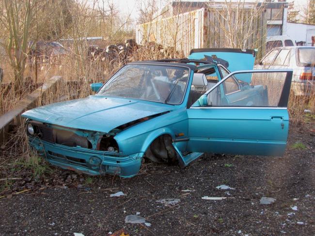 Wat zijn de best en de slechtst beoordeelde autosloperijen door consumenten?