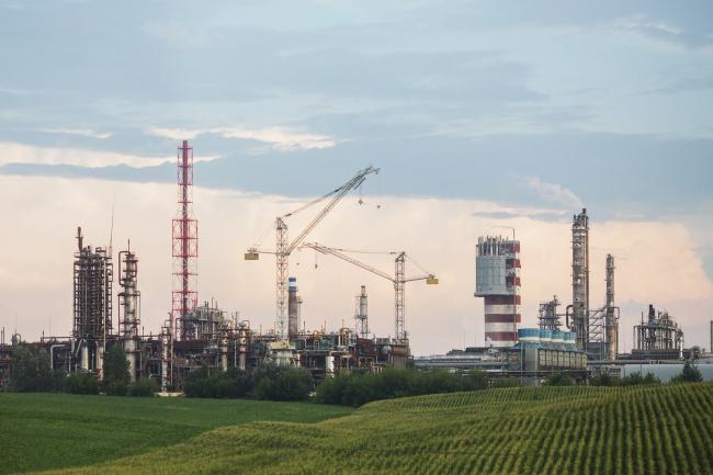 Nederlandse bedrijven milieubewuster