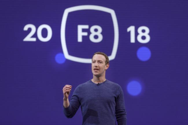 Mark Zuckerberg kondigt datingplatform voor Facebook aan
