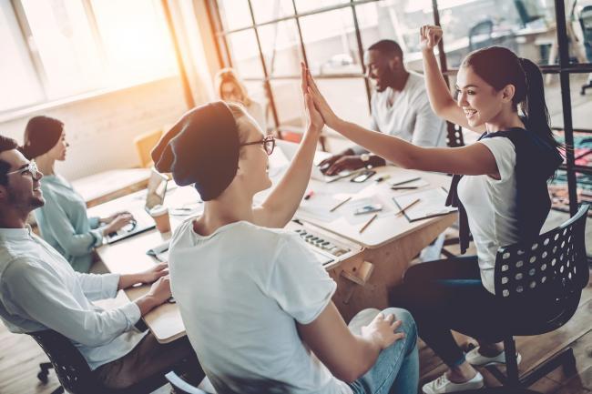 Motiveren uw acties genoeg om werknemers aan u te binden?