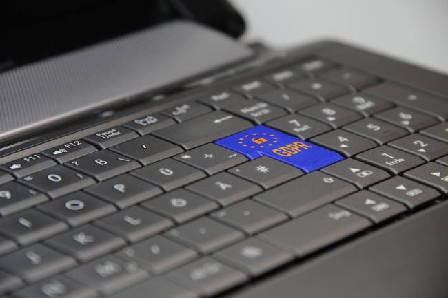 Vanaf vandaag is de nieuwe privacywet AVG van kracht