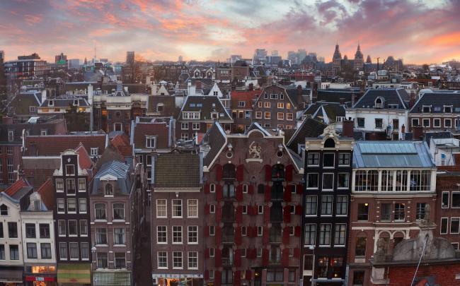 Ontwikkelingen Nederlandse economie