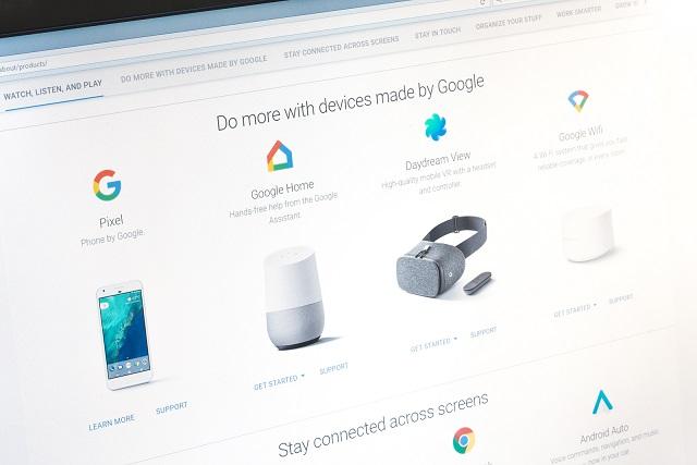 Google Assistant ook verkrijgbaar in Nederland later dit jaar