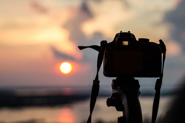 Eén beeld zegt meer dan 1.000 woorden: tips voor goede foto's op uw website