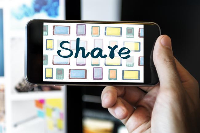 Tips voor integratie sociale media-kanalen