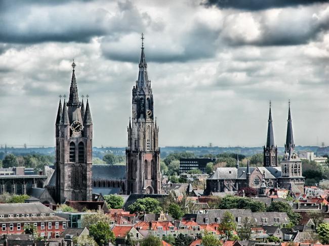 Best beoordeelde bedrijf van Delft is een meubelmaker