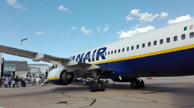 CEO Ryanair verwacht dat concurrenten failliet zullen gaan door stijging kosten