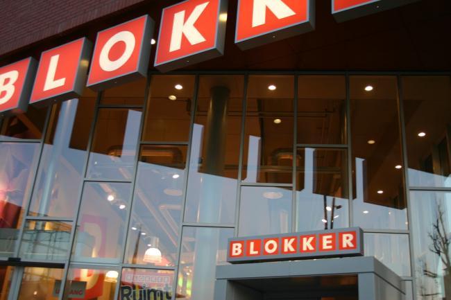 Blokker Holding draait veel verlies