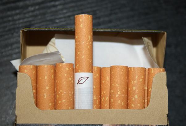 Lidl neemt voortouw en haalt als eerste supermarkt de sigaretten uit de schappen
