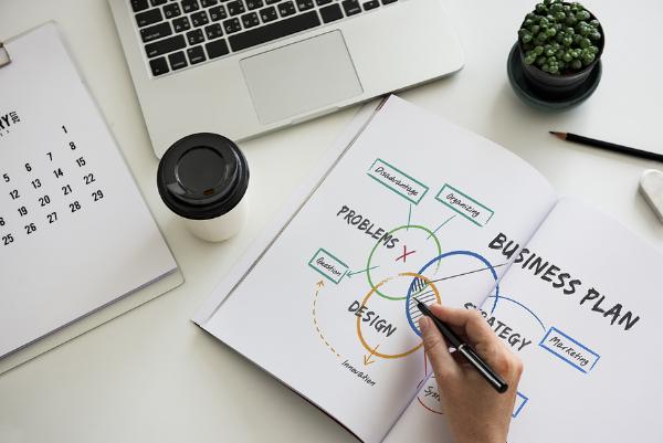 Maak met deze documenten van uw startupdroom een groot succes