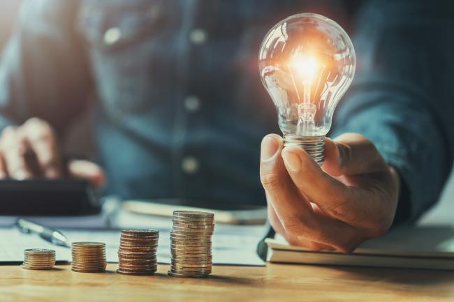Steeds meer consumenten wisselen van energieleverancier