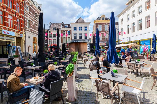 Dit zijn de 5 leukste hotspots van Arnhem