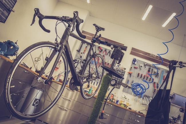 De top 10 best beoordeelde fietsenwinkels