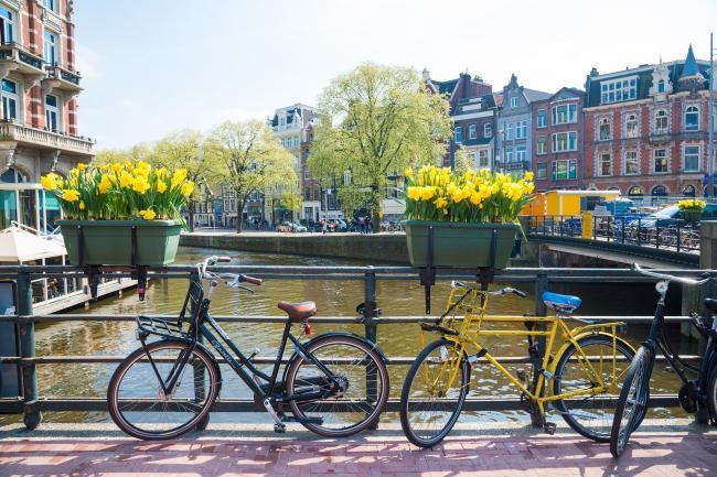 Meest voorkomende achternamen Amsterdam