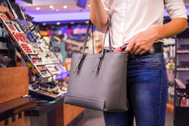 Tips om winkeldiefstal te voorkomen