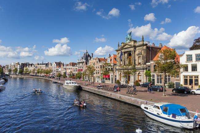 Achternamen Haarlem komen sterk overeen met het landelijke beeld