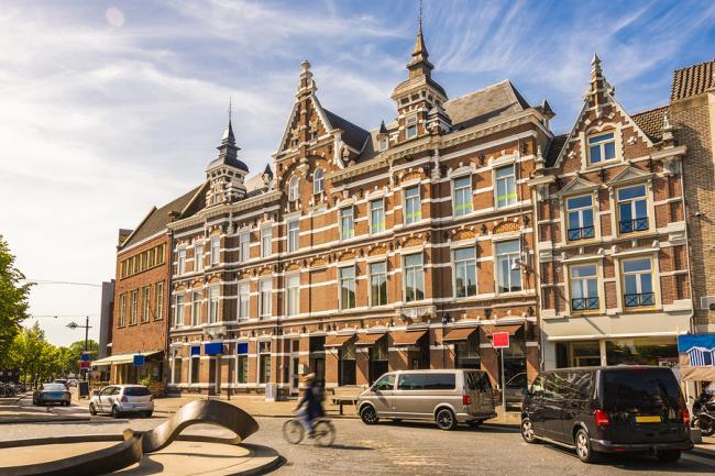 Dit zijn de best beoordeelde bedrijven uit Breda