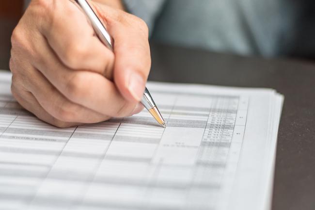 Orden uw belastingadministratie met deze handige tips