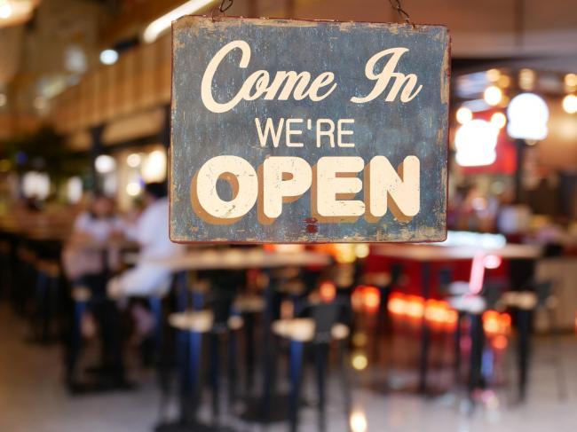 Restauranthouder? Zorg voor een goede website en optimaliseer uw zomer!