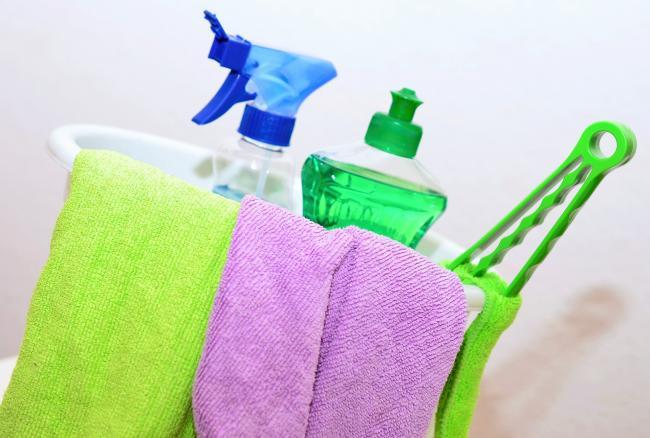 Beoordelingen reinigingsbedrijven