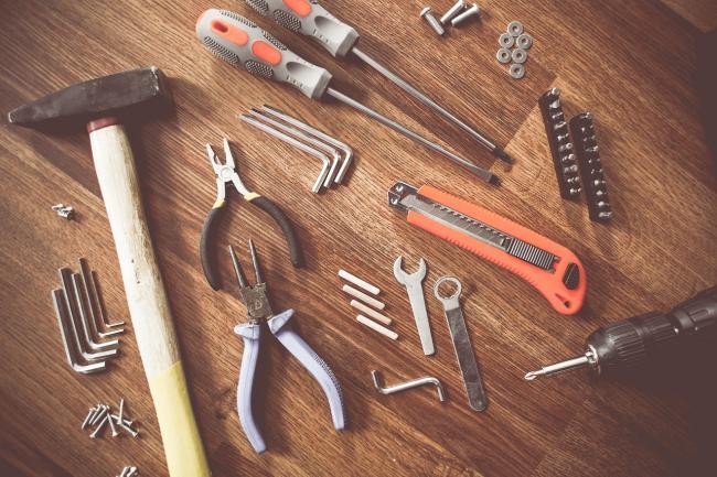 Driekwart van de websites van bouwmarkten is beveiligd middels SSL.